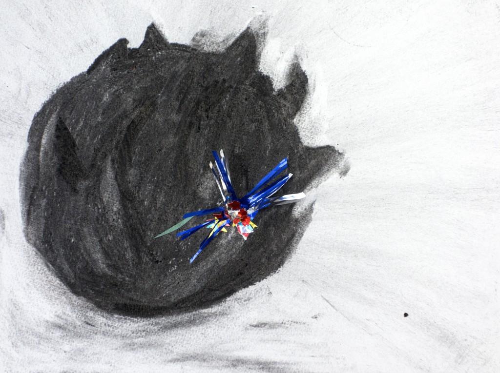 De Blinde Dichter-illustratie Judith Mertens